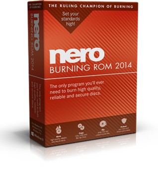Nero Burning ROM 2014 15 0 03600