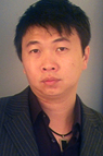 Jay Cheng – Vice President of Asia Pacific