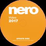 Nero Video 2017 - Update Disc