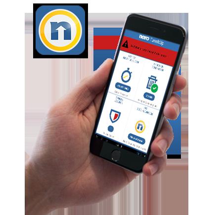 Nero TuneItUp App