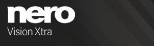 Nero Vision Xtra