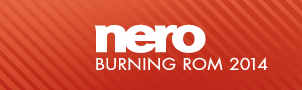 Nero Burning ROM 2014