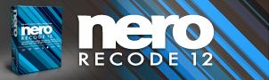 Nero Recode 12