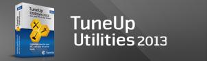 TuneUp Utilities™ 2013