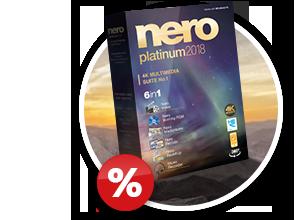Nero Platinum Power