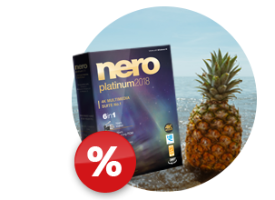 Nero Summer Sale