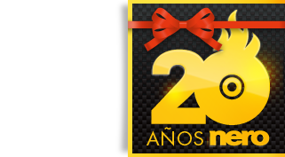 Nero's 20 Years Celebration