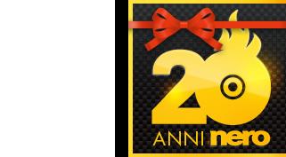 Nero's 20 Years Celebration