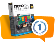 Nero's HD Power