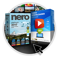 Nero 2017 Video Bundle