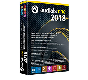 Auidials One 2018