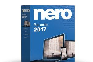 Nero Recode 2017