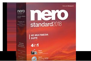 Nero 2018 Classic