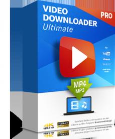 Link64 Video Downloader Ultimate Pro