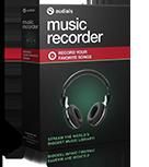 Music Recorder box