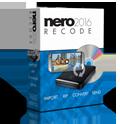 Nero Recode 2016