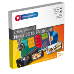 Video Tutorial Nero 2016 Platinum