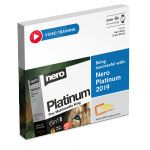 Video Tutorial Nero Platinum 2019 Suite