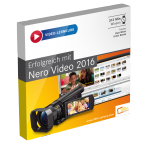 Video Tutorial Nero Video 2016